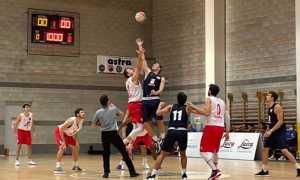 Basket Oleggio