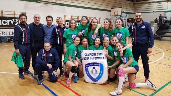 EVO Volley 1a class 3