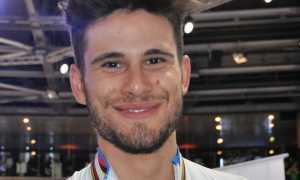 Filippo Ganna