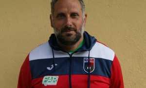 Gaburro allenatore Gozzano