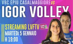 IgorVolley Tv