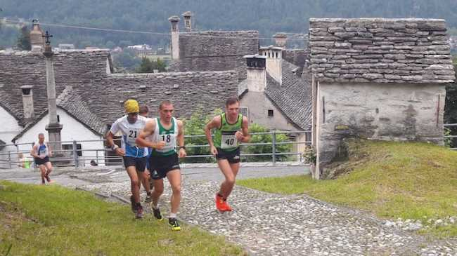 LaSfadiaa 2019 Gramegna Stoppini Gara 11km