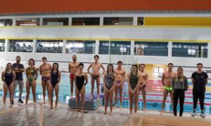 Novara nuoto