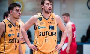 Oleggio basket RIva