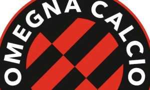 Omegna Calcio Logo 2020
