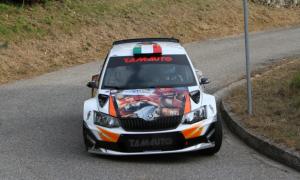 Rally rubinetto