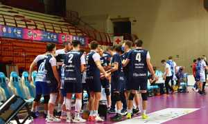 Volley serieC