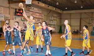 b basket domo avanzini