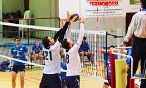 b bistrot volley muro