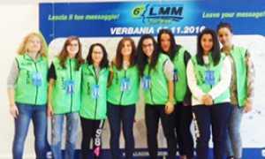 b maratona rosmini volontari