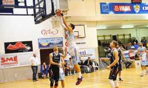 basket canestro bella