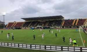 calcio stadio