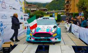 fornara rubinetto rally start