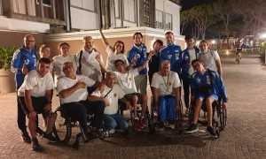 gsh sempione atleti paralimpici jesolo