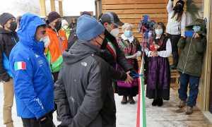 inaugurazione domobianca