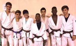 judo gruppo agonistico