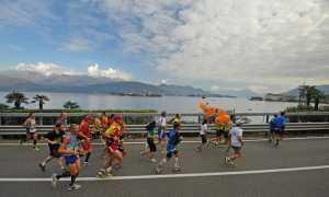 lago maggiore maratona 23ottobre
