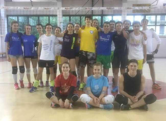 liceocavalieri pallavolo