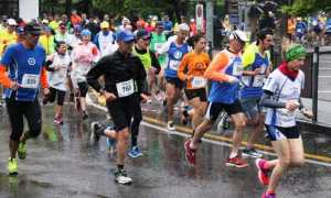 maratona santhia