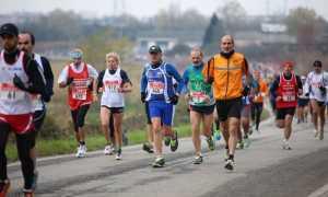 mezza maratona trino