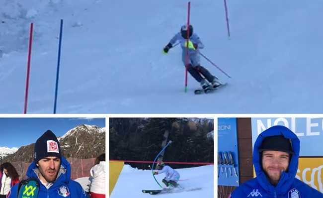 nazionale sci vigezzo 19 mix