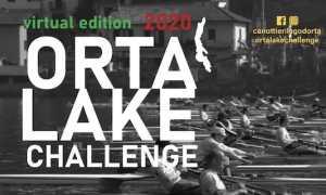 orta lake virtual challange