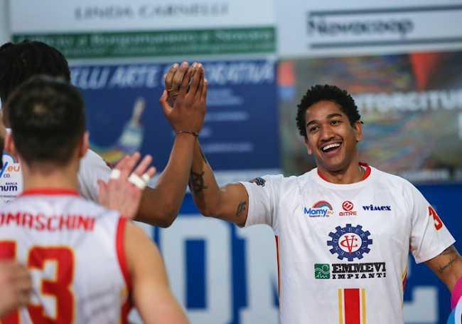 Oleggio Claudio Negri