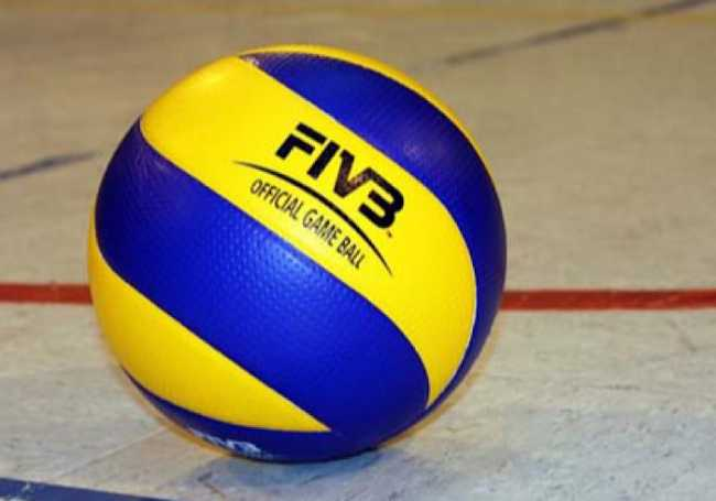Palla volley