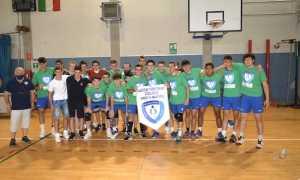 U19 campione territoriale