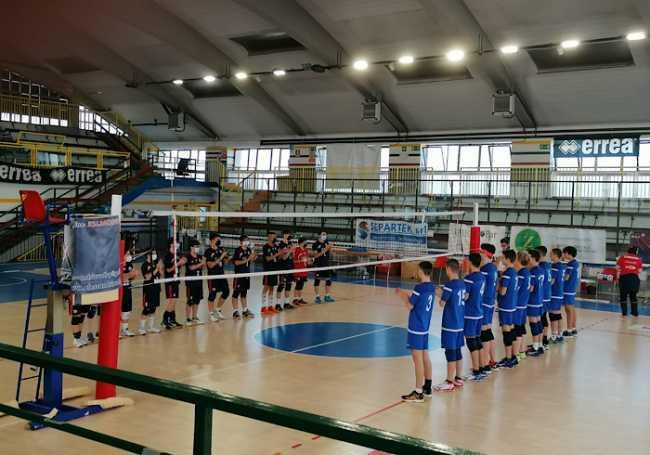 Volley Novara