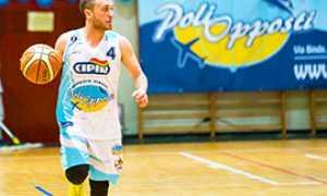 b basket domo foti palleggio
