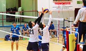 b bistrot volley muro