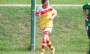 b calcio femminile masera16