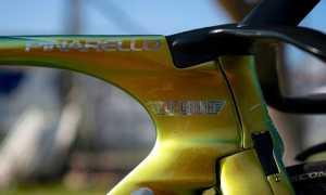 bici oro