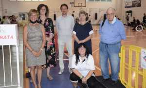 bocce paralimpica
