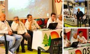 caddese presentazione italiani giovanili montagna