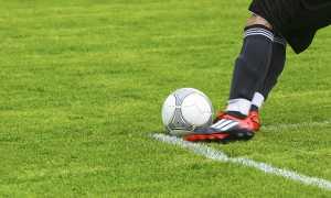 calcio generico palla