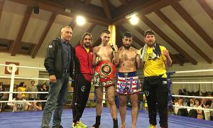 kick boxing day mazzurri sestito