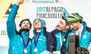 lenzi squadra medaglie mondiali podio