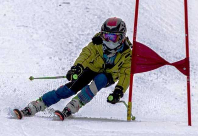 sciatore 1