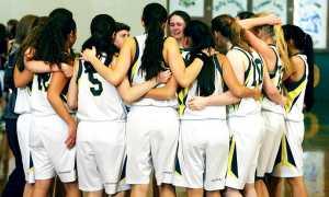 squadra basket donna