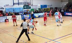 vinavil cipir basket azione difesa